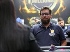 Eli Fagundes - BSOP Millions