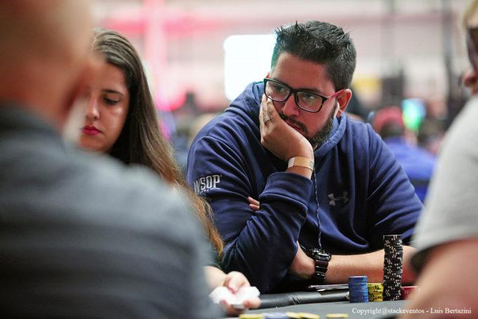 Fernando Viana - BSOP Millions