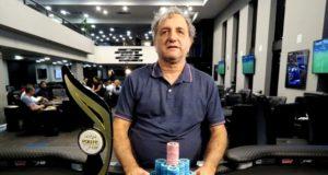 Lidson Aranha H2 Club