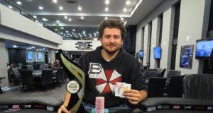 Bruno Porto - High Roller - H2 Club