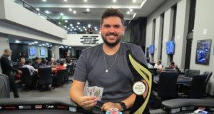 Marcello Azevedo - H2 Club