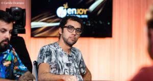 Rafael Moraes - MILLIONS South America