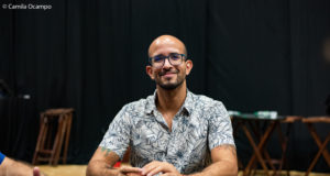 Alexandre Mantovani - MILLIONS South America