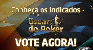 Oscar do Poker