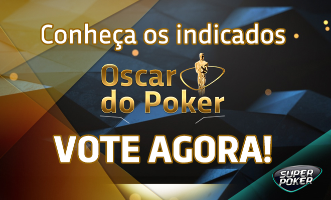 Oscar do Poker