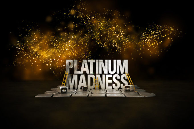 Platinum Madness