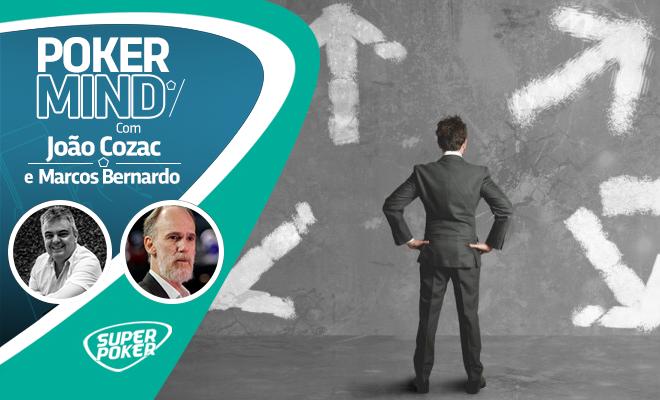 Poker Mind - Marcos Bernardo