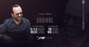 Robigol - H2 Club Campinas