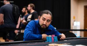 Rodrigo Seiji - MILLIONS South America