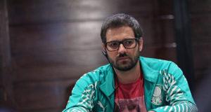 "Marco Aurélio ""Salsicha"" - BSOP Brasília"
