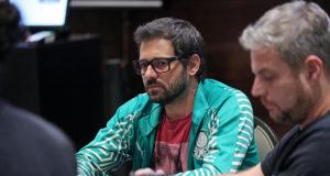 Marco Aurélio Salsicha - BSOP Brasília