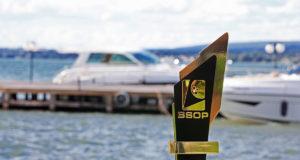 Troféu - BSOP Brasília