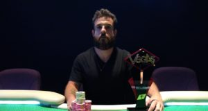 Emerson Assaid - Vegas Poker Club
