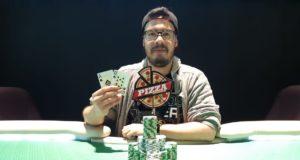 Pablo Almeida - Vegas Poker Club
