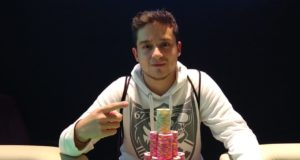 Felipe Gonçalves - Vegas Poker Club