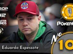 Eduardo Espessote - Pokercast 102
