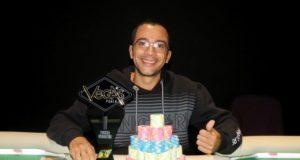 Cleber Carvalho - Vegas Poker