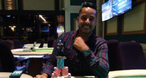 Cesar Amorim - Vegas Poker