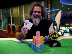 Ze Carlos Vegas Poker Club