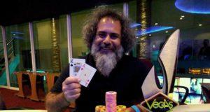 Ze Carlos Vegas Poker Club