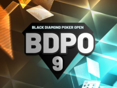 Black Diamond Poker Open 9