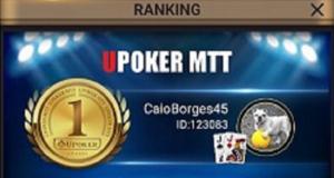 CaioBorges45 - Liga Online H2 Brasil