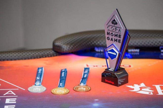 Copa Home Game - H2 Club Campinas