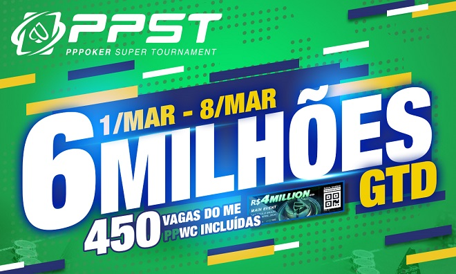 PPPoker Super Tournaments