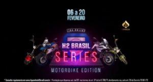H2 Series Motor Edition