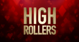 High Rollers Series - PokerStars
