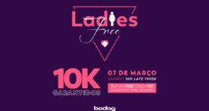 Ladies Event - H2 Club São Paulo