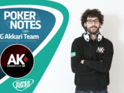 PokerNotes QG Akkari Team - Marcus Costa