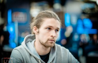 Ben Heath - MILLIONS Super High Roller Series Sochi