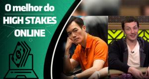 O Melhor do High Stakes Online - John Juanda vs Tom Dwan