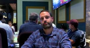 Felipe Landherr - Vegas Poker Club