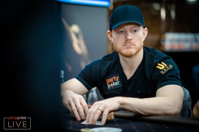 Jason Koon - MILLIONS Super High Roller Series Sochi