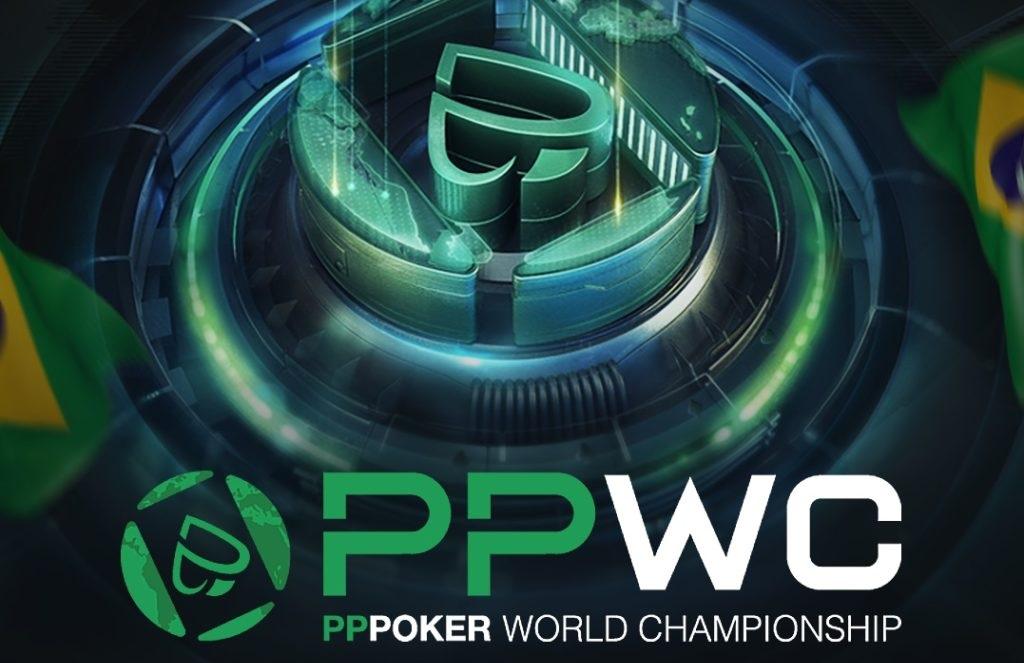 PPoker World Championship