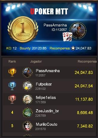 """""""PassAmanha"""" - Liga Online H2 Brasil"""