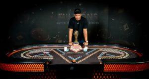 Phil Ivey campeão do Evento #7 do MILLIONS Super High Roller Series Sochi