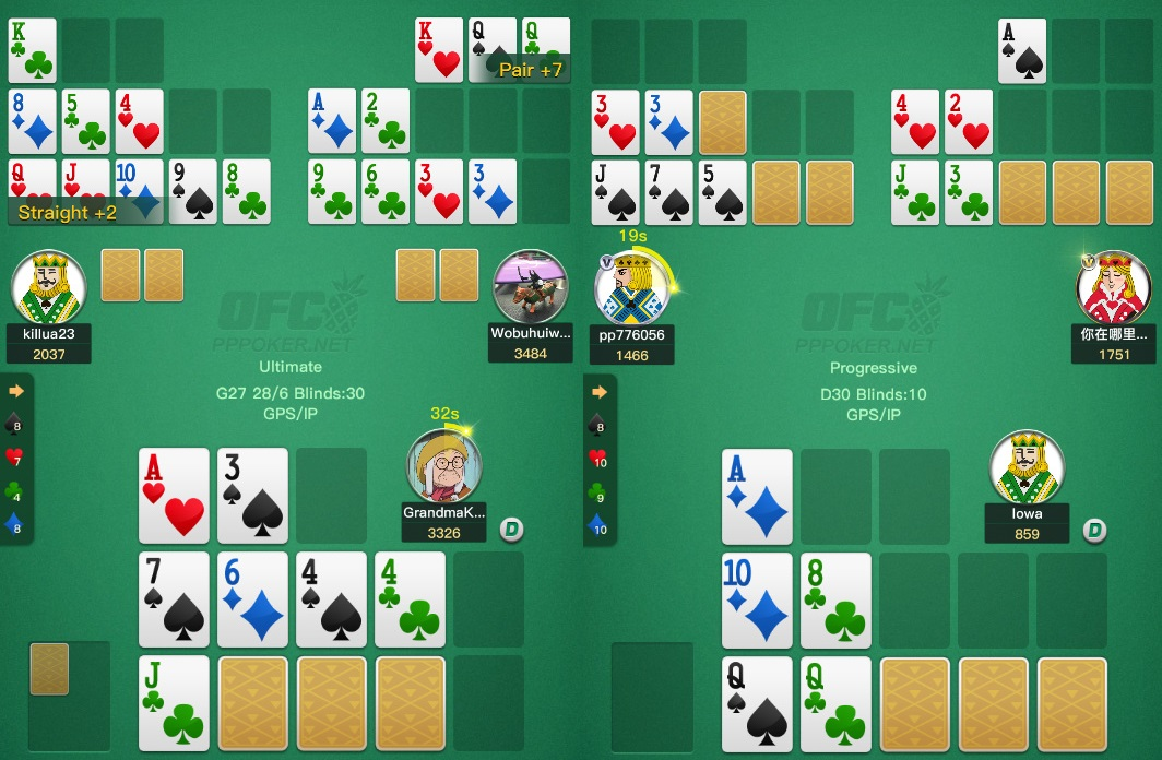 Poker Chines no PPPoker