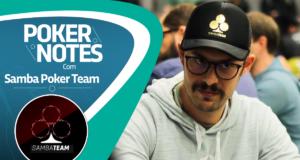 """Samba Poker Team: """"Grinders e a otimização do tempo"""", por Thom Goldfinger"""