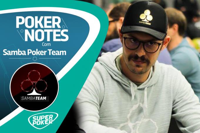 Samba Poker Team: