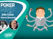 "Poker Mind - Marcos Bernardo: ""Rotina e disciplina"""
