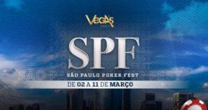 São Paulo Poker Fest