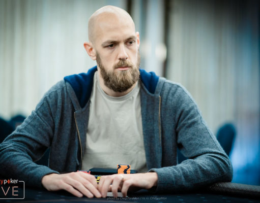 Stephen Chidwick - MILLIONS Super High Roller Series Sochi