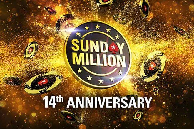 Sunday Million de Aniversário