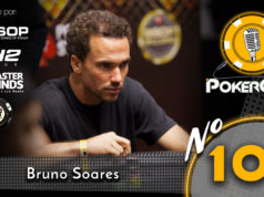 Bruno Soares no Pokercast 108