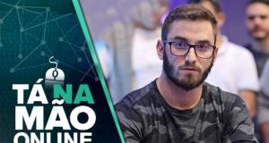Tá na Mão Online: Pedro Garagnani