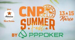 CNP Summer Fest - PPPoker