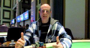 Sergio Penha Vegas Poker Club